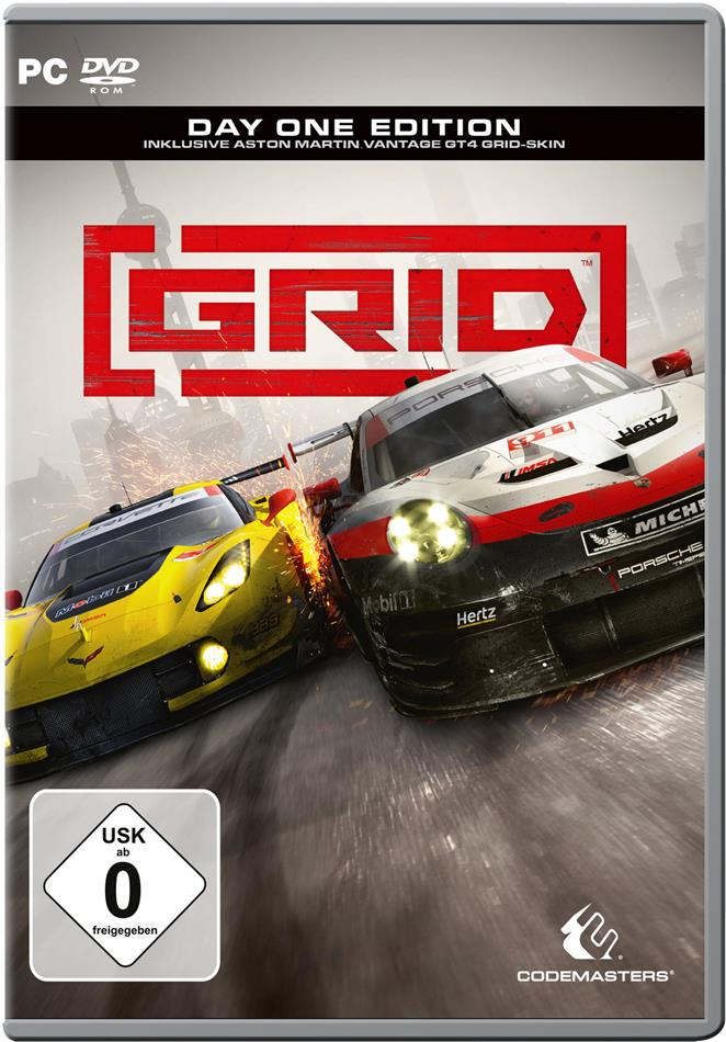 Grid (German Edition)