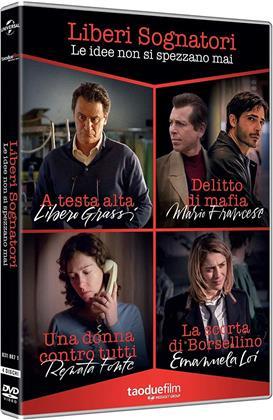 Liberi sognatori - Stagione 1 (4 DVDs)