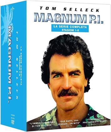 Magnum P.I. - La Serie completa (Neuauflage, 45 DVDs)