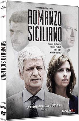 Romanzo Siciliano - Stagione 1 (4 DVDs)