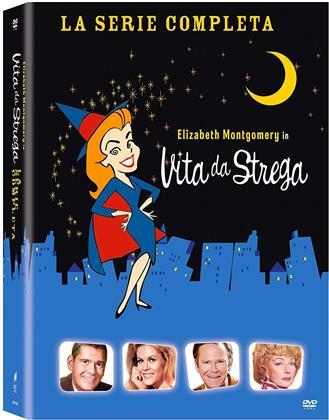 Vita da strega - La Serie Completa (Neuauflage, 34 DVDs)