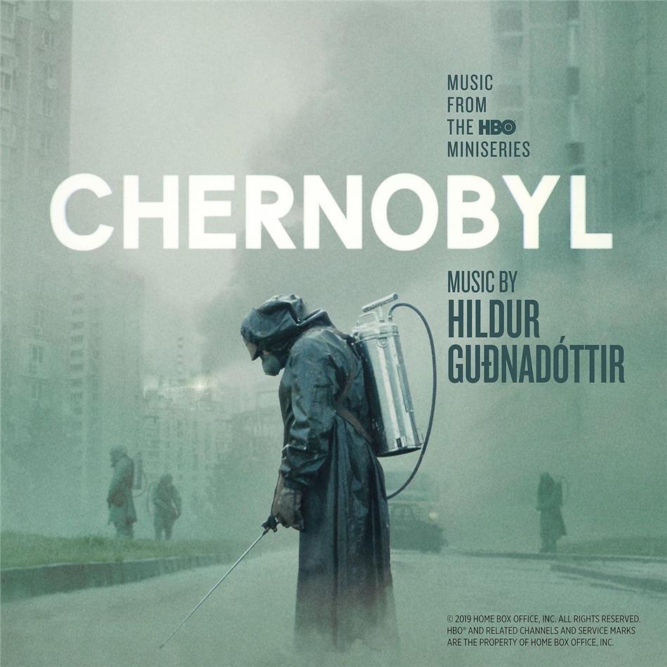 Hildur Gudnadottir - Chernobyl (Music from the HBO Miniseries) - OST (LP)