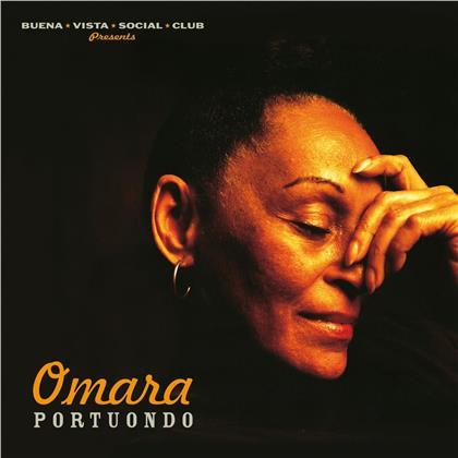 Omara Portuondo - Buena Vista Social Club Presents (2019 Reissue, World Circuit, Remastered, LP)