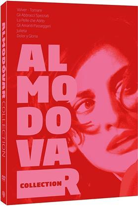 Pedro Almodóvar Collection (6 DVD)