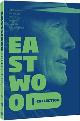 Clint Eastwood Collection - Best of (6 DVD)