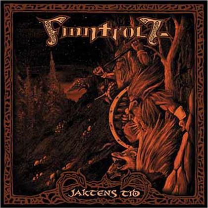 Finntroll - Jaktens Tid (2019 Reissue)