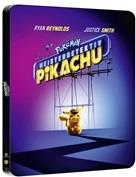 Detective Pikachu (2019) (Steelbook)