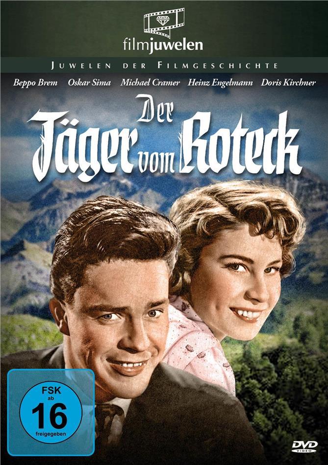 Der Jäger vom Roteck (1956) (Filmjuwelen)