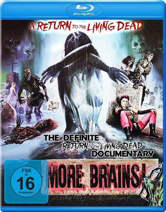 More Brains! - A Return to the Living Dead