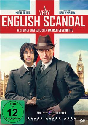A Very English Scandal - Staffel 1