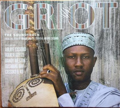 Griot - OST