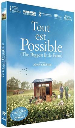 Tout est possible - The Biggest Little Farm (2018)