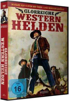 Glorreiche Westernhelden (6 DVDs)