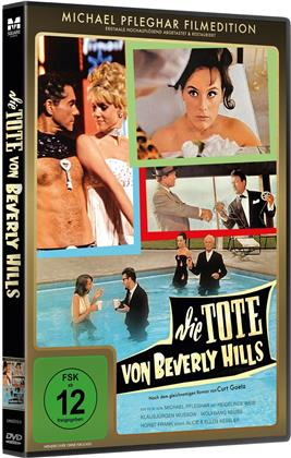 Die Tote von Beverly Hills (1964) (Kinoversion, Uncut)