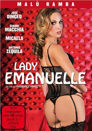 Lady Emanuelle (1989)