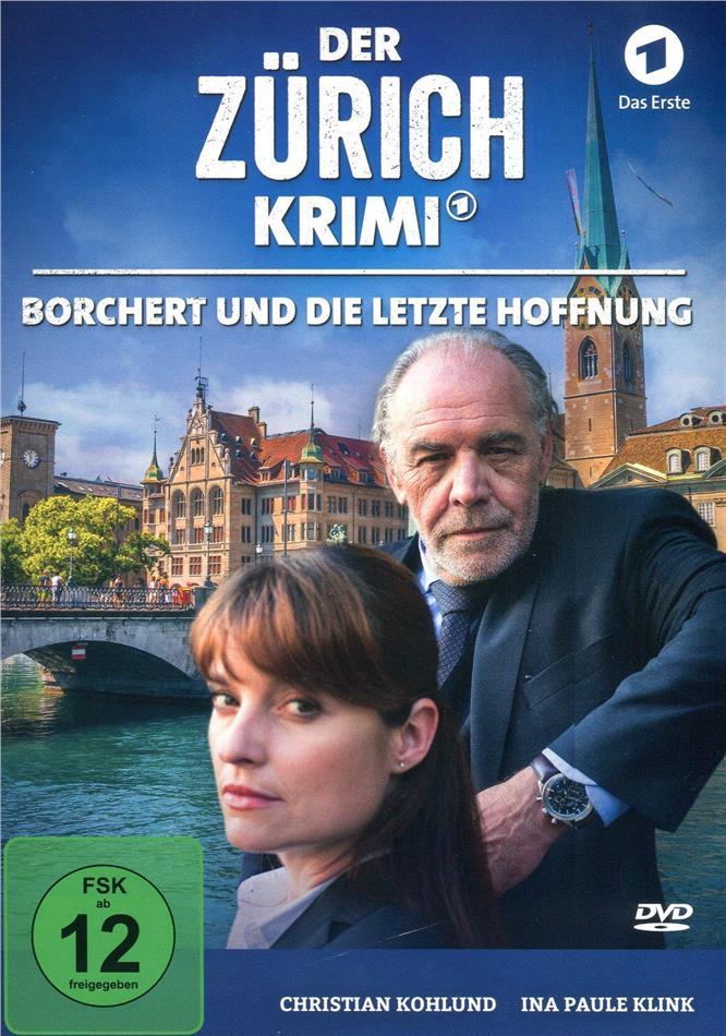 Der Zürich-Krimi - Folge 3: Borchert und die letzte Hoffnung