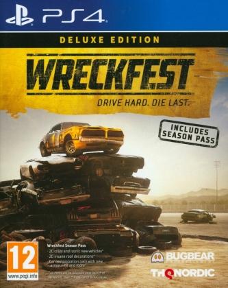 Wreckfest (Deluxe Edition)