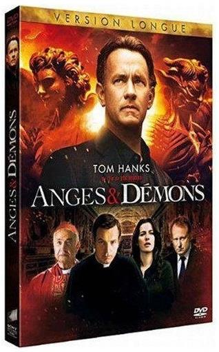 Anges & Démons (2009) (Extended Edition)