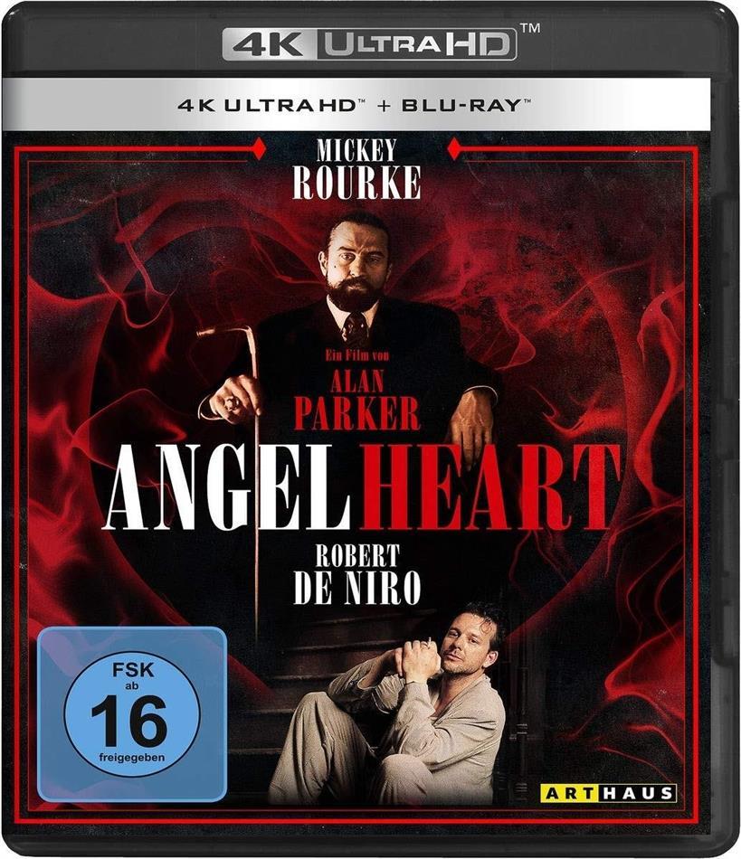 Angel Heart (1987) (4K Ultra HD + Blu-ray)