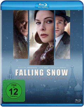 Falling Snow - Zwischen Liebe und Verrat (2016)