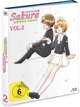 Cardcaptor Sakura: Clear Card - Vol. 2