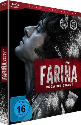 Fariña - Cocaine Coast (3 Blu-rays)