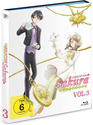 Cardcaptor Sakura: Clear Card - Vol. 3