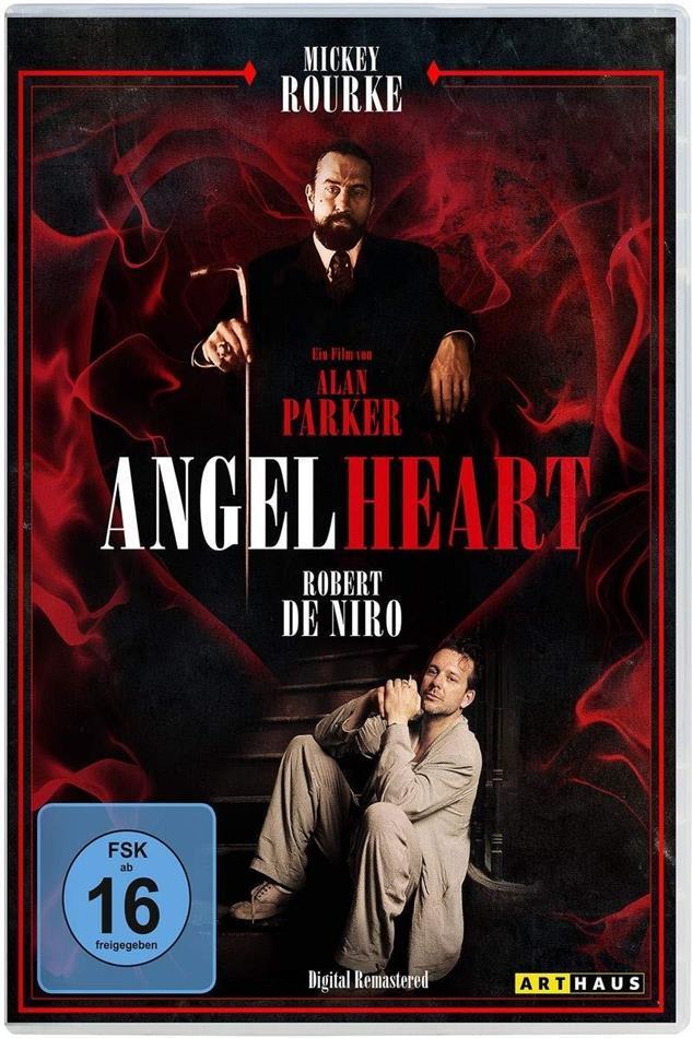 Angel Heart (1987) (Digital Remastered)