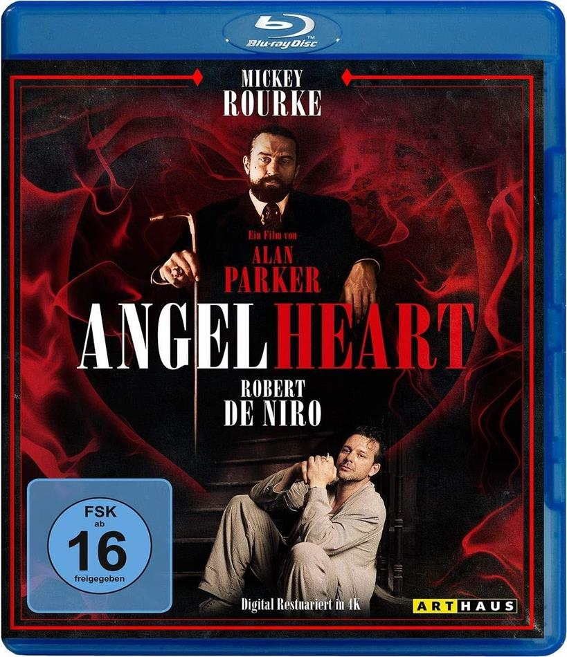 Angel Heart (1987) (4K Digital Remastered, Arthaus)