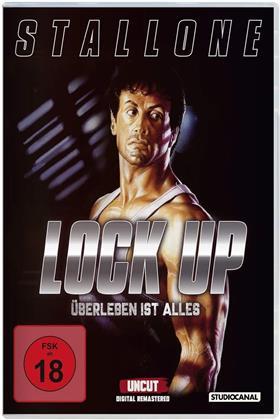 Lock up - Überleben ist alles (1989) (Digital Remastered, Uncut)
