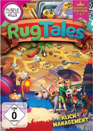 Rug Tales (Sammler Edition)
