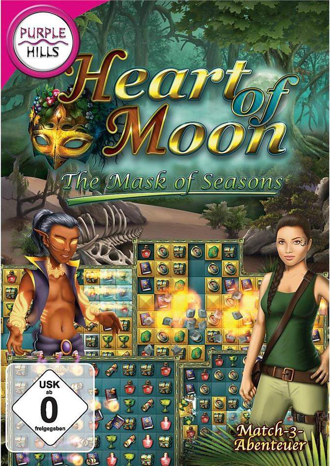 Heart of Moon