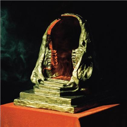 King Gizzard & The Lizard Wizard - Infest The Rats Nest