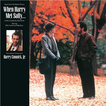 Harry Connick Jr. - When Harry Met Sally - OST (Reissue, Limited Edition, Colored, LP)