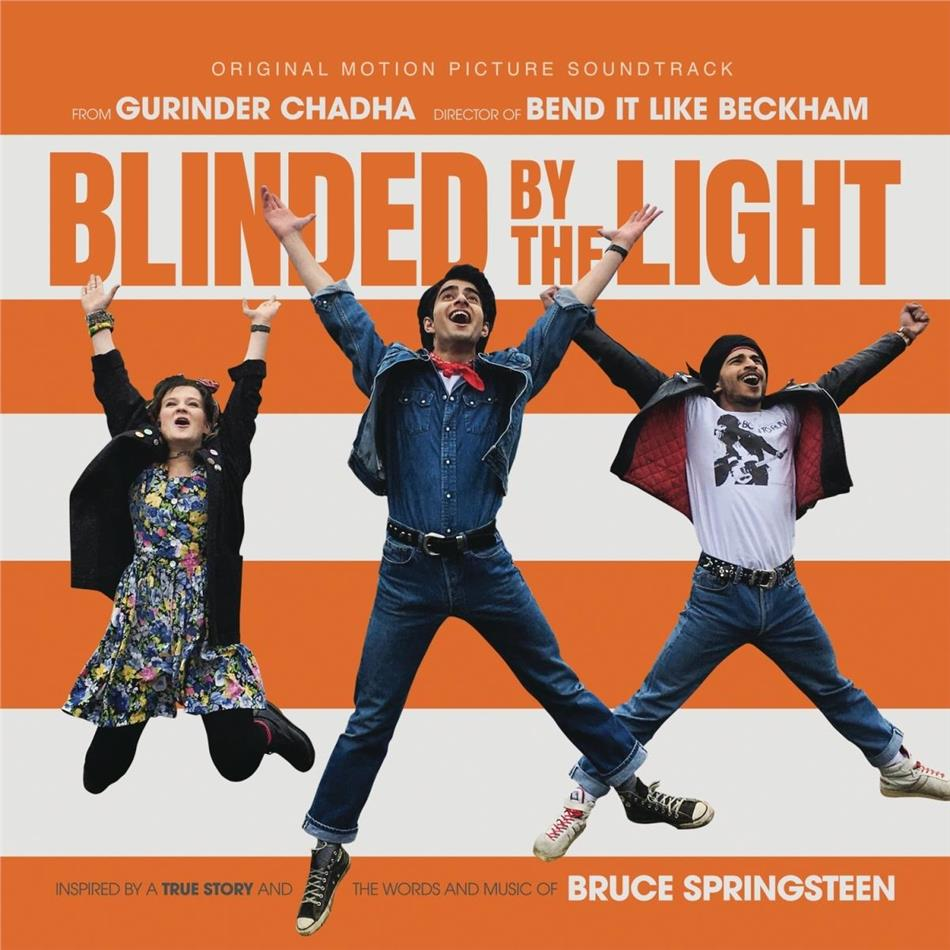 Blinded By The Light - OST