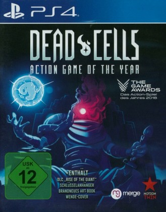 Dead Cells (German Edition)