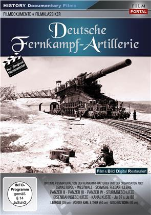 Deutsche Fernkampf-Artillerie