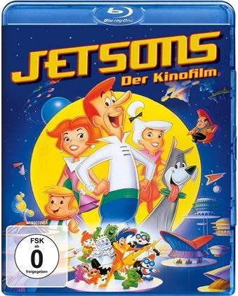 Die Jetsons - Der Kinofilm (1990)