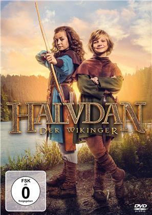 Halvdan, der Wikinger (2018)
