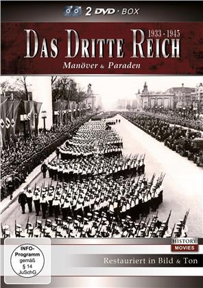 Manöver & Paraden (2 DVDs)