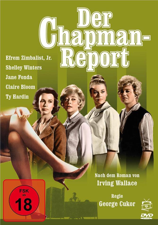 Der Chapman-Report (1962) (Filmjuwelen)