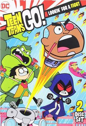 Teen Titans Go! - Season 5 Part 1