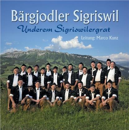 Bärgjodler Sigriswil - Underem Sigriswilergrat