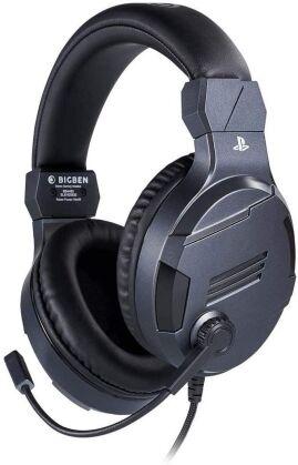 Stereo Headset V3 - titan