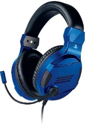 Stereo Headset V3 - blue
