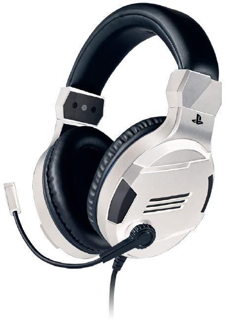 Stereo Headset V3 - white