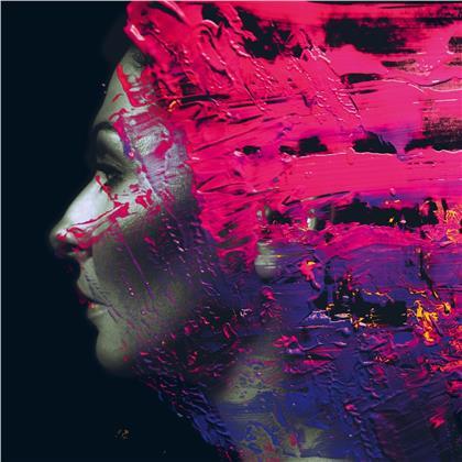 Steven Wilson (Porcupine Tree) - Hand.Cannot.Erase (2019 Reissue, Digipack, Kscope, 2 CDs)