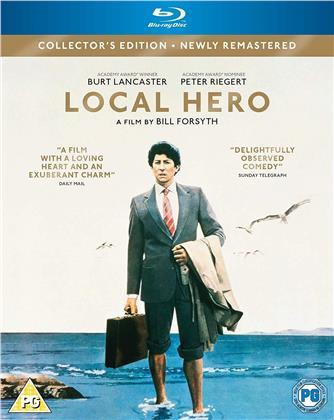 Local Hero (1983) (Collector's Edition, Versione Rimasterizzata)