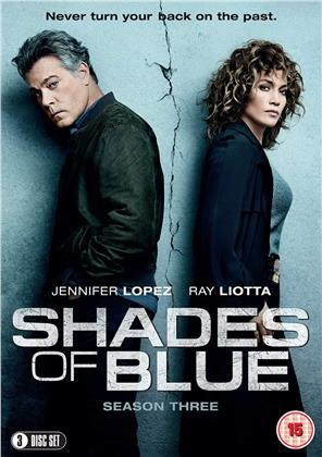 Shades Of Blue - Season 3 (3 DVDs)