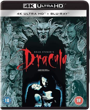 Bram Stoker's Dracula (1992) (4K Ultra HD + Blu-ray)